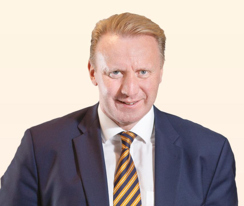Dr.-Ing. Volker Heinz